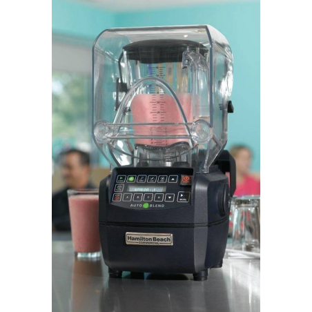 Blender Summit professionnel Hamilton Beach HBH850