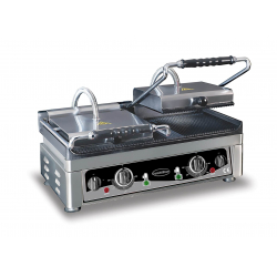 Dubbel contact grill - 230V