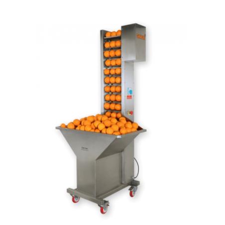 Machine de remplissage automatique pour machine à jus
