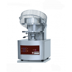 Pizzavormer van 450 mm Diamond DP45-EK