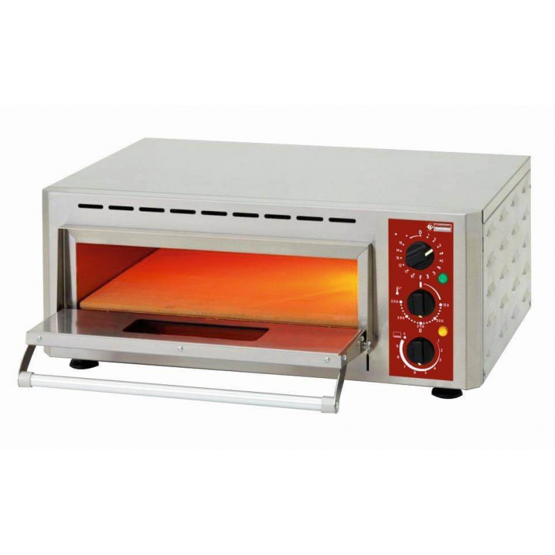 Elektrische oven pizza Diamond PIZZA-QUICK/43