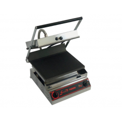 Grote panini-grill met timer SOFRACA