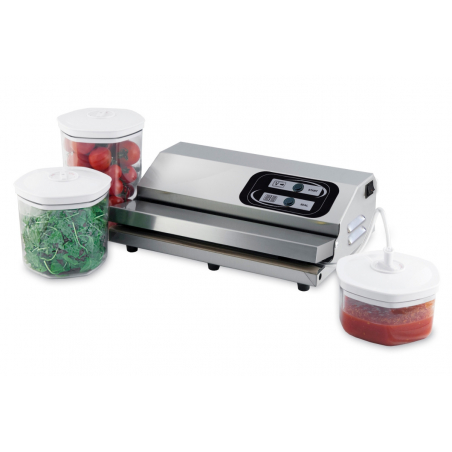 Machine sous vide Mini Big Lavezzini