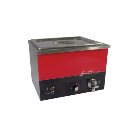 Bain-marie - Piccolo - Gamme Tradition 9L Sofraca